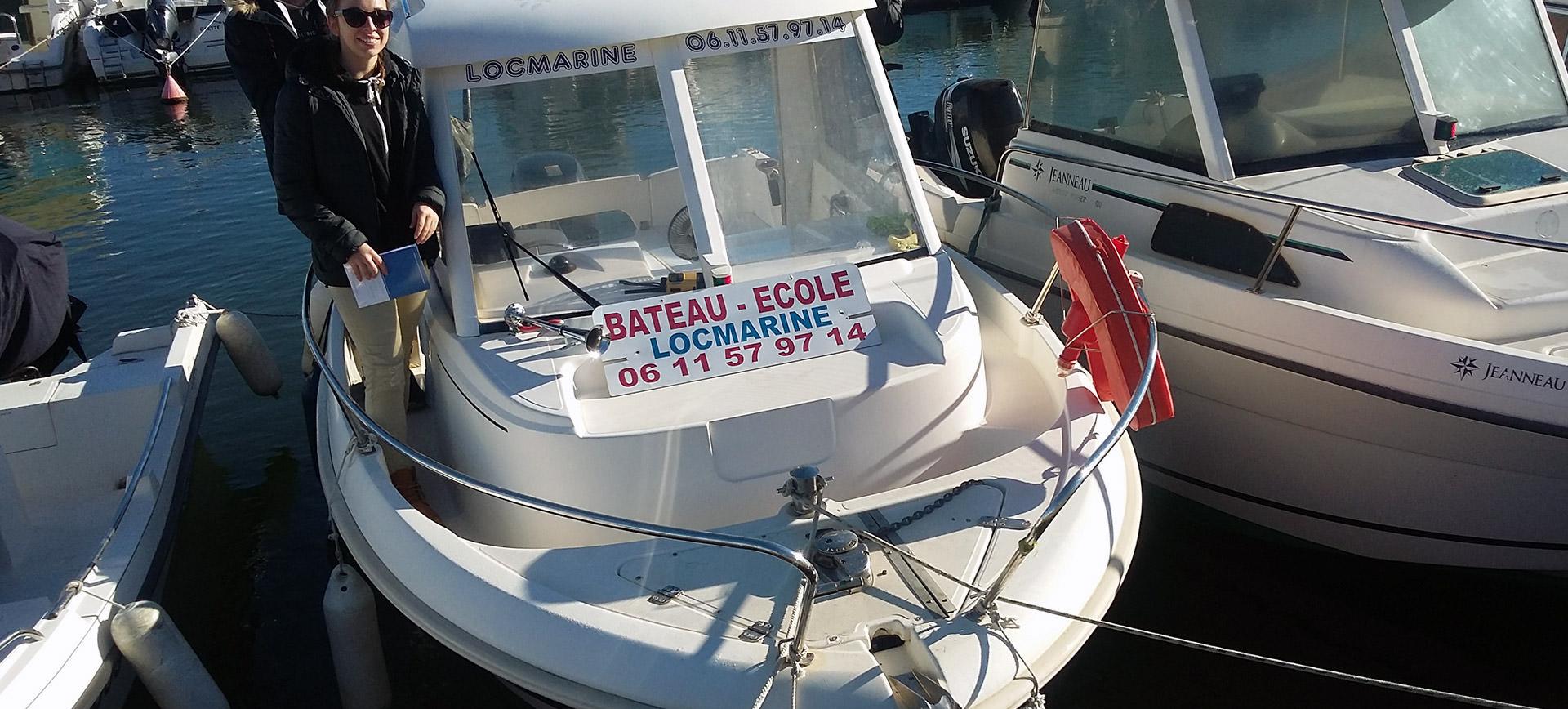 bateau-école Valras-Plage, école de bateau Valras-Plage, permis bateau Valras-Plage, formation au permis bateau Valras-Plage, permis côtier Valras-Plage